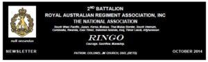 Ringo Newsletter Banner 2014