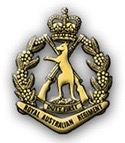 Badge 2RAR